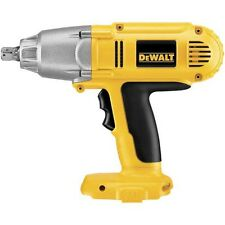 "DEWALT DW059BR 18V 1/2"" Cordless 18 Volt Impact Wrench TOOL ONLY"