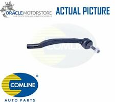 NEW COMLINE FRONT RIGHT TRACK ROD END RACK END GENUINE OE QUALITY CTR2069