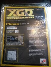 XGO ~PHASE 1 FLAME RETARDANT ~LIGHTWEIGHT CREW Long Sleeve~ SIZE XXL ~(IP21-3-1)