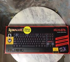 Redragon Kumara Mechanical Gaming Keyboard