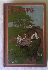 STUMPS by Stella Austin (Wells Gardner, Darton HB early 1900's)