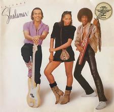 SHALAMAR - Friends (LP) (VG/G-VG)