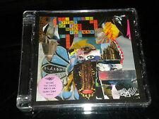 Claxons - Mitos De La Cerca Future - CD álbum - Edición Especial - 2007