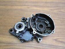 YZ 125 YAMAHA 1984 YZ 125 1984 ENGINE CASE RIGHT