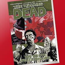 Comic THE WALKING DEAD (Band 5) | DIE BESTE VERTEIDIGUNG | Robert Kirkman (Buch)
