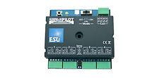 Esu 51820 3 Stück SwitchPilot V2.0 Multiprotokoll Schalt- und Weichendecoder Neu