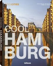 Cool Hamburg (Cool Guides) (City Guides) by teNeues Publishing Paperback Book