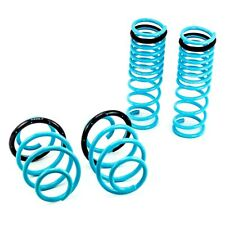 For Honda Accord 13 17 Lowering Springs 11 X 13 Traction S Front Amp Rear Fits 2013 Honda Accord