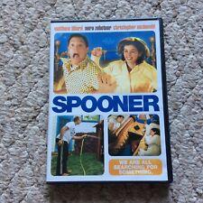 """SPOONER"" Comedy Movie starring Matthew Lillard & Nora Zehetner on DVD"