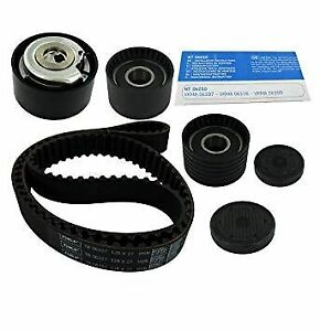 SKF Timing Belt Kit VKMA 06108 fits Renault Clio 2.0 Sport 172 RS (II) 127kw,...