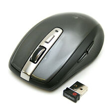 Logitech Anywhere MX Darkfield Laser Mouse for PC and Mac