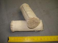1 mèche ronde Ø30 mm longueur 9 cm réchaud à alcool Pigeon Le sauveur (réf 90)