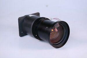 Christie / Sanyo LNS-W31A Short Throw Motorized Projector Lens