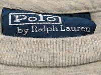 Polo Ralph Lauren Men's Beige Crewneck T Shirt