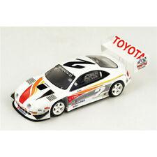 Modellini statici di auto da corsa Spark Scala 1:43 per Toyota