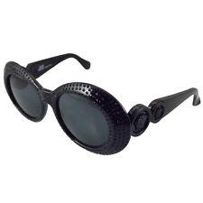 BRAND NEW Vintage VERSACE (Authentic) Mod. 418-852 Womens Sunglasses *RARE*