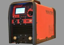 Walter AC/DC 200 CELL TIG Welder FREE SHIPPING WORLDWIDE / PROMOTIONAL PRICES