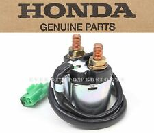 Honda Starter Magnetic Solenoid Relay Switch TRX420 TRX500 AT ES (See Notes)Y144
