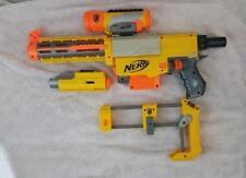 Nerf N Strike Recon CS-6 Dart Gun Tactical Sight Laser Scope Yellow