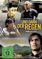 LUIS TOSAR - UND DANN DER REGEN  DVD NEU