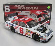 David Ragan Action #6 AAA Insurance Boston Red Sox 2008 Fusion 1:24 Die Cast