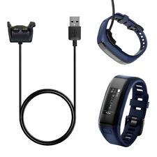 USB Charging Cable Sync Charger For Garmin Vivosmart HR Fitness Band Tracker
