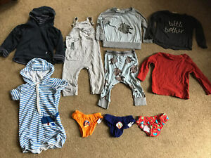 12-18 Months Boys Clothing Bundle Jojo Maman Bebe And Others Duggee