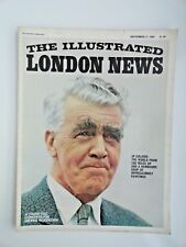 The Illustrated London News - Saturday September 11, 1965