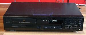 Sony CDP-497 CD Player