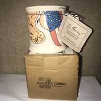 Highway USA Ron Howard Numbered Coffee Mug Boys Girls Club of America #825/2000