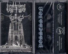 Possession - Exorkizein (Bel), Tape