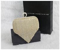 Ladies Evening Bag Party Women Clutch Crystal Purse Wedding Rhinestone Handbags