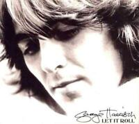 GEORGE HARRISON - LET IT ROLL: THE BEST OF GEORGE HARRISON [DIGIPAK] NEW CD
