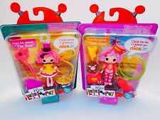 Lalaloopsy Mini Pillow Featherbed Crumbs Sugar Cookie