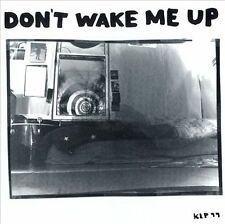 The Microphones-Don't Wake Me Up (CD, 1999, K Records) Mount Eerie Phil Elvrum