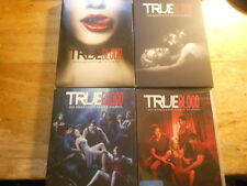 True Blood - Season Staffel 1 2 3 4 [ 20 DVD ]  VAMPIR   Deutsch