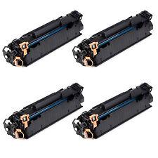 4pk CB435A Toner Cartridge Fits HP LaserJet P1005 P1006  $$$
