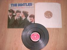 THE BEATLES MUSICA ROCK N ROLL VOL 1 LP 1A-1 1B-1 UK