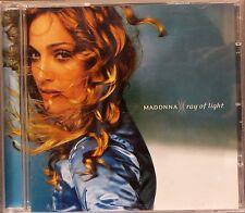 Madonna - Ray Of Light (CD 1998)