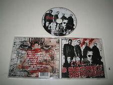 Secret discovery/Alternate (Drakkar/E-wave 045) CD album