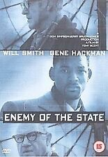 Enemy Of The State (DVD, 2007)