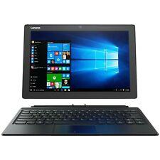 "Lenovo Miix 510 12.2"" Tablet with Keyboard Intel Core i3-6100U, 4GB, 128GB SSD"