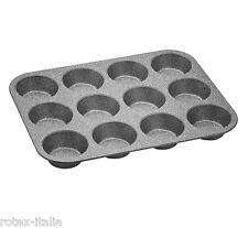 Stampo 12 muffin Aeternum bialetti cupcake cake petravera pietra petra - Rotex