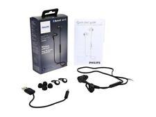 NEW Philips SHB5800BK Wireless Sports bluetooth NFC in-ear headphones Sports