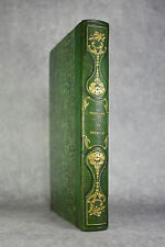 VOLTAIRE. LA PUCELLE D'ORLÉANS. 21 PLANCHES HORS TEXTE PAR MOREAU LE JEUNE. 1816