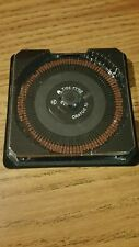 NOS Camwil brand daisy print wheel for Olivetti typewriters font Orator 10 pitch