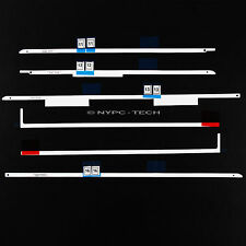 "For New Apple iMac 27"" A1419 LCD Screen Adhesive Strip Sticker Tape 2012 - 2015"