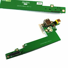 DC POWER JACK USB BOARD FOR ACER TravelMate 2480-2923 2480-2943 DA0ZR1PB6F0