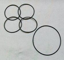 Hofmann Monty 1510 rotary coupling seals
