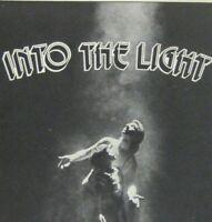 Into the Light Playbill Opening Night October 1986 Dean Jones Musty Smell Flop